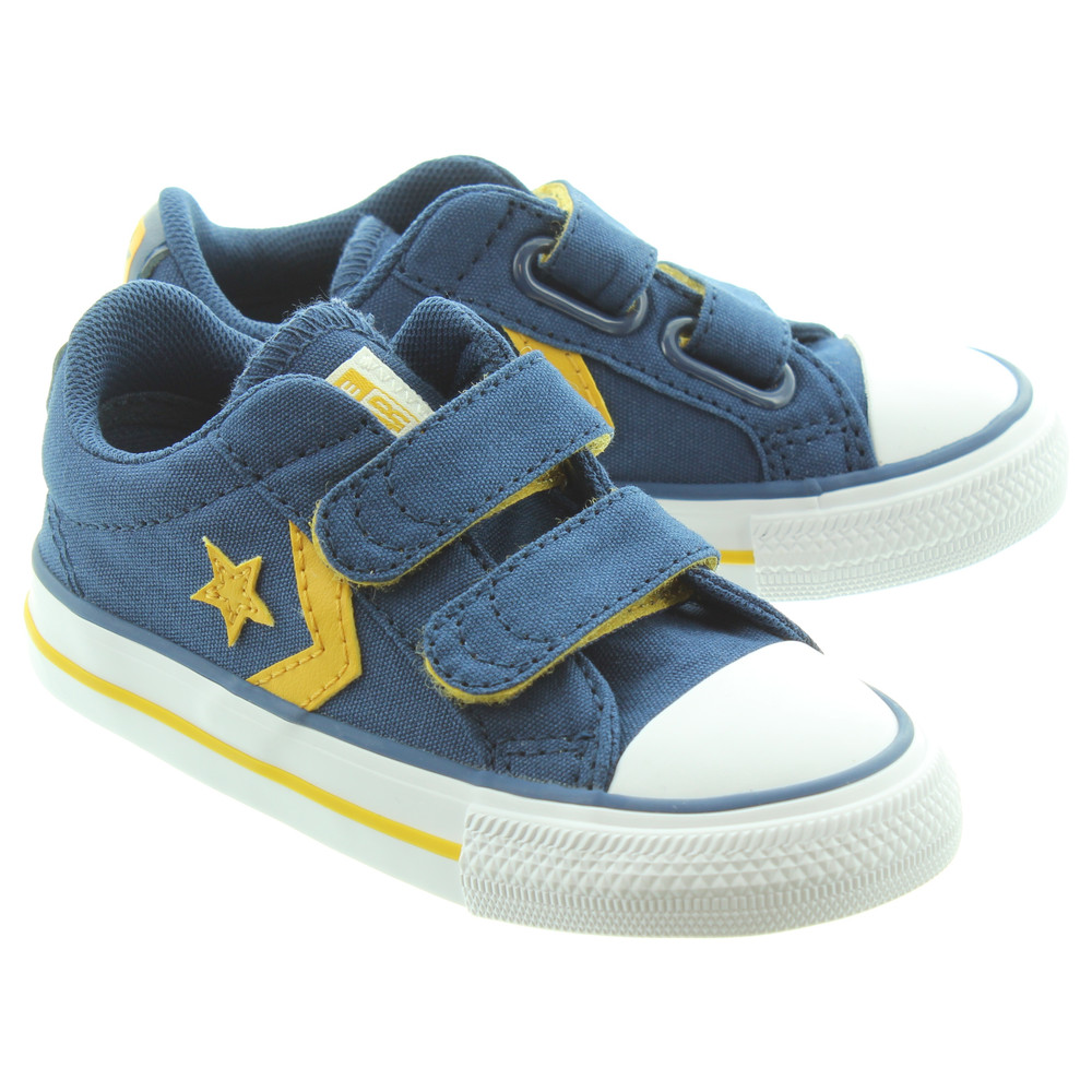 converse kids shoes