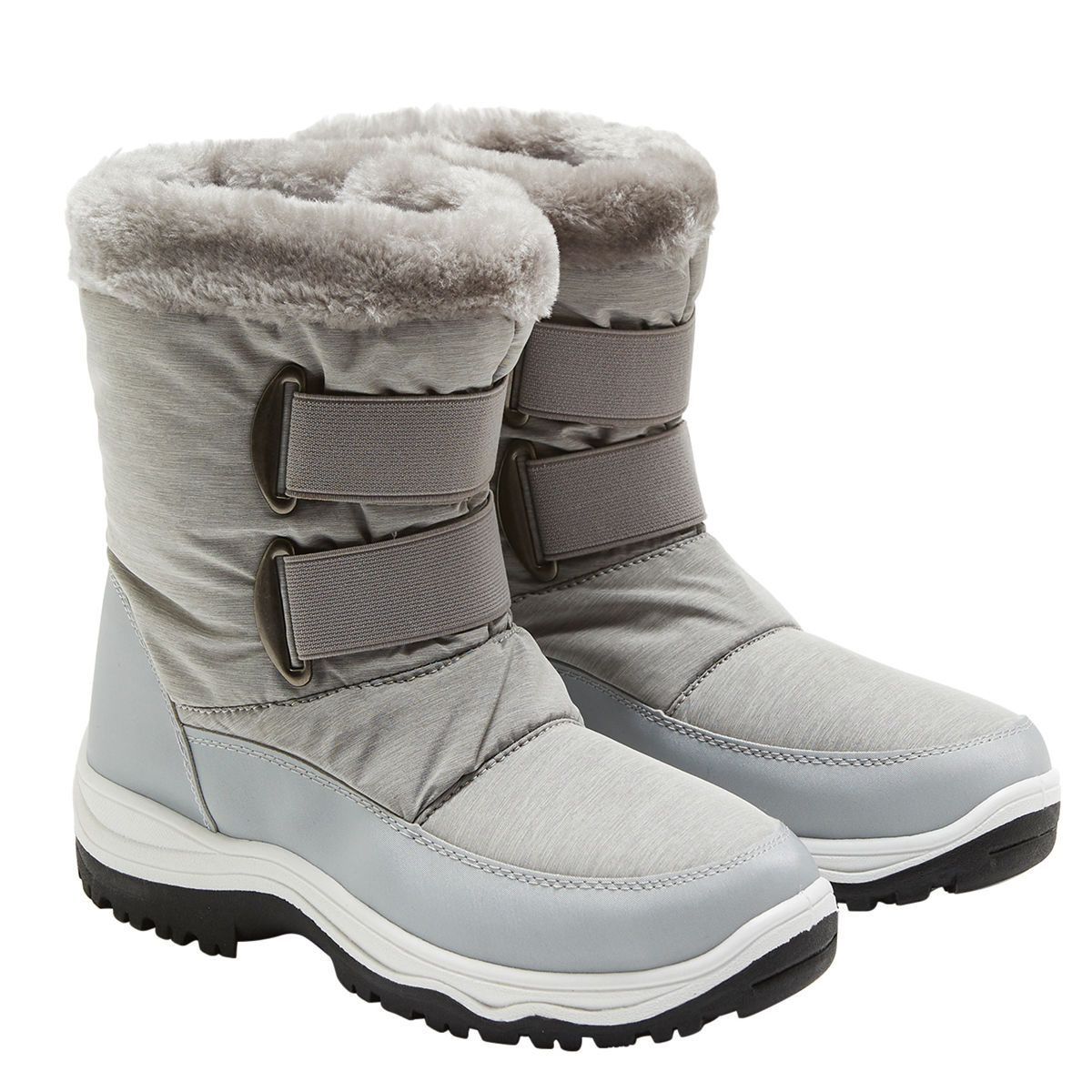 snow boots