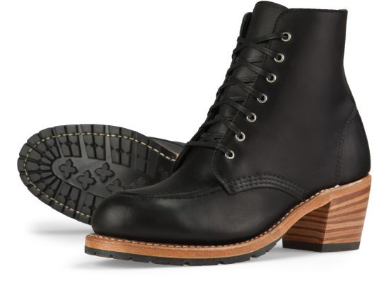 womens boots leather